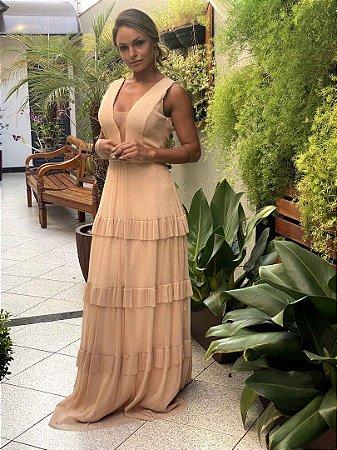 Vestido Nádia