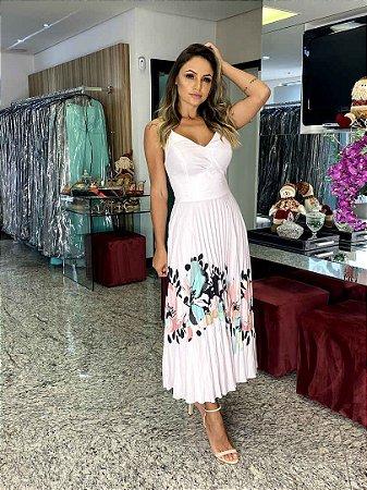 Vestido Paulina
