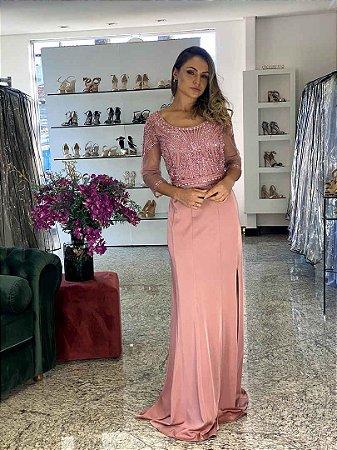 Vestido Simeia