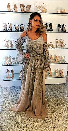 Vestido Soraya