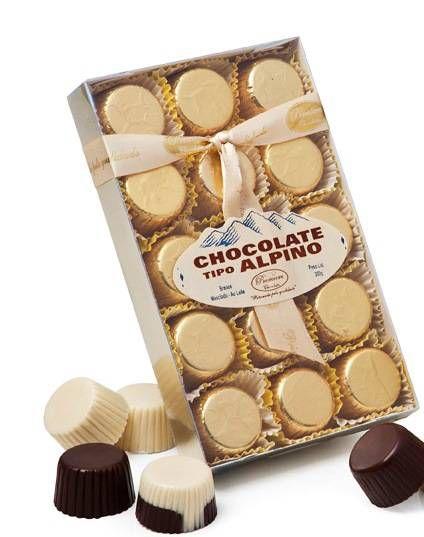 CHOCOLATE TIPO ALPINO 200g