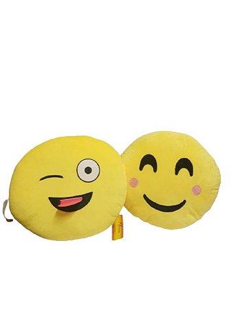 ALMOFADAS SMILES (motivo sortido)