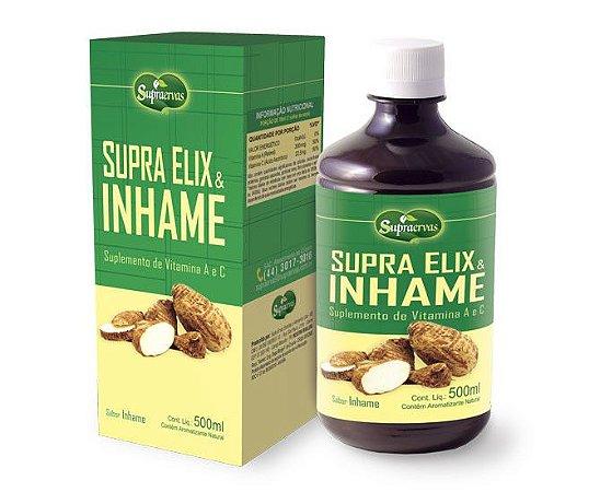 Supra Elix & Inhame 500ml
