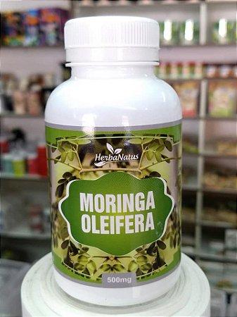 MORINGA OLEIFERA 60 CAPSULAS 500MG