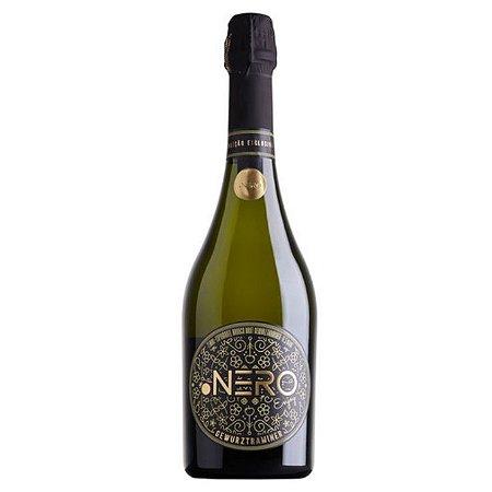 Espumante Ponto Nero Enjoy Gewurztraminer Brut 750 ml