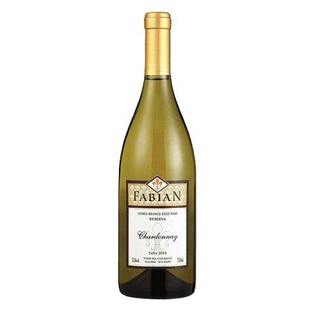 Fabian Reserva Chardonnay 2020 750ml