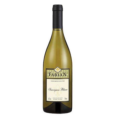 Fabian Reserva Sauvignon Blanc 2020 750ml