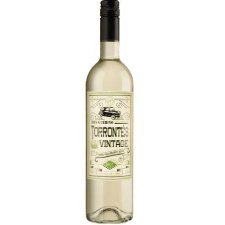 Vinho Torrontes Vintage 750ml
