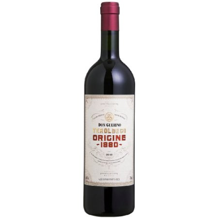 Don Guerino Teroldego Origine 1880 2019 750ml