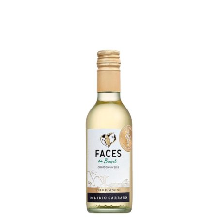 Faces do Brasil Chardonnay 187ml