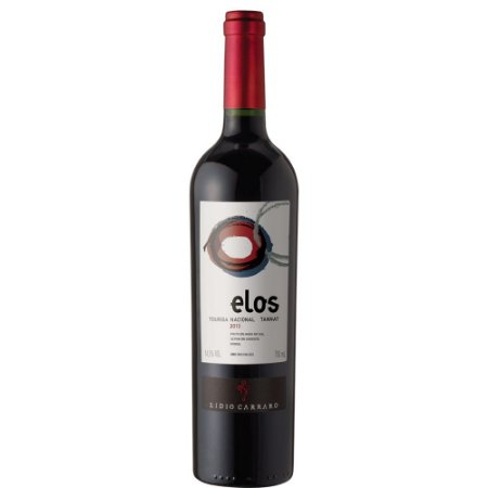 Lidio Carraro Elos Touriga Nacional/Tannat 750ml