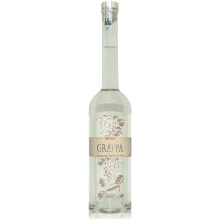 Miolo Grappa 500ml