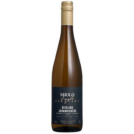 Miolo Single Vineyard Riesling  Johannisberg 750ml