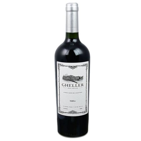 Gheller Malbec 750ml