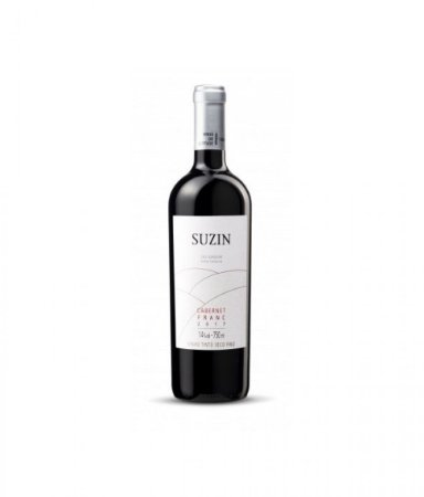 Vinho Suzin Cabernet Franc 750ml