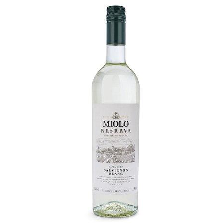 Miolo Reserva Sauvignon Blanc Colheita Noturna 2020 750ml