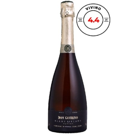 Don Guerino Blanc de Blanc Nature 750ml