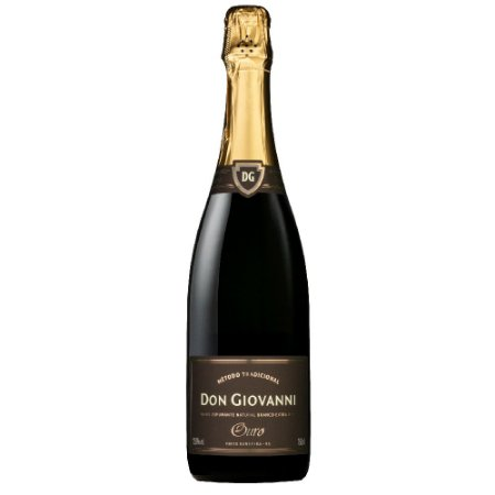 Don Giovanni Série Ouro Extra Brut 48 Meses 750ml