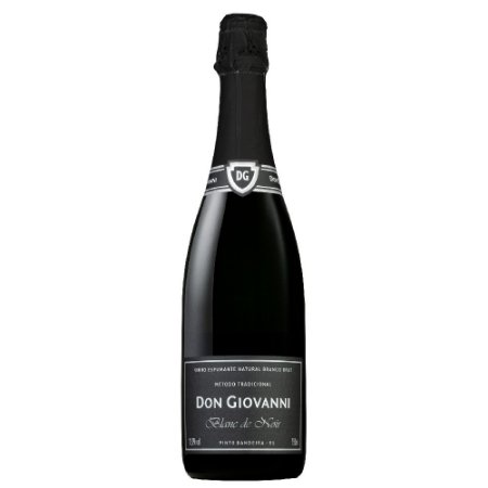 Don Giovanni Blanc de Noir 24 Meses 750ml