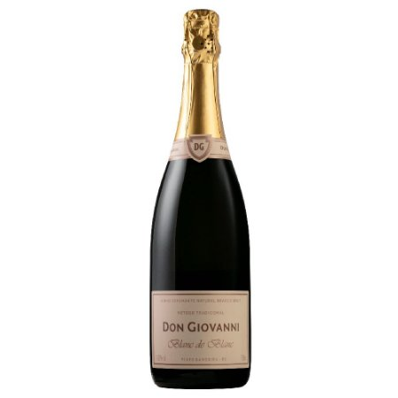 Don Giovanni Blanc de Blanc 24 Meses 750ml