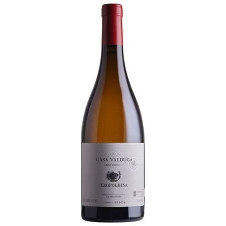 Casa Valduga Gran Leopoldina Chardonnay D.O. 2020 750ml