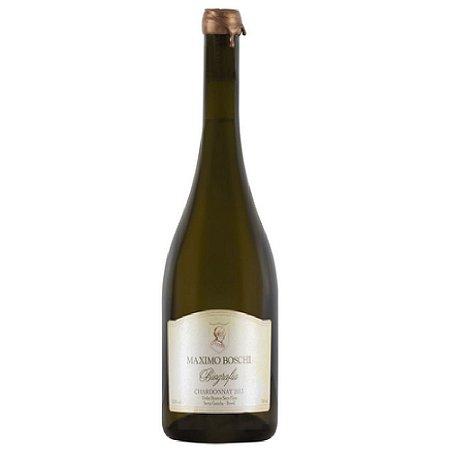 Maximo Boschi Biografia Chardonnay 2012 750ml