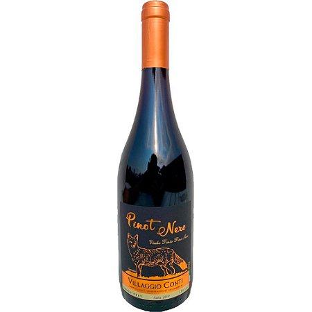 Villaggio Conti Pinot Nero 2019 750ml