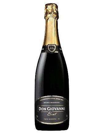 Don Giovanni Brut 24 Meses 750ml