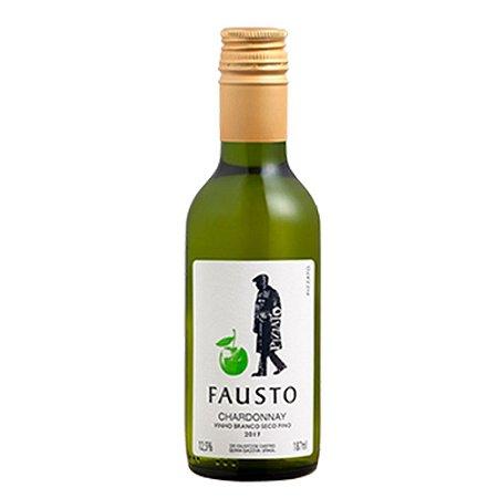 Fausto (de Pizzato) Chardonnay 187ml