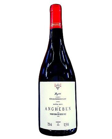 Angheben Chardonnay 2019 750ml