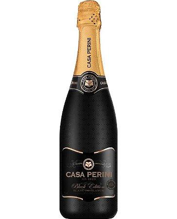 Espumante Casa Perini Black Edition Extra Brut 750ml