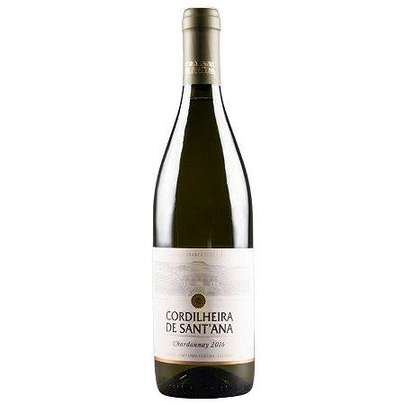 Cordilheira de Santana Reserva Especial Chardonnay 750ml