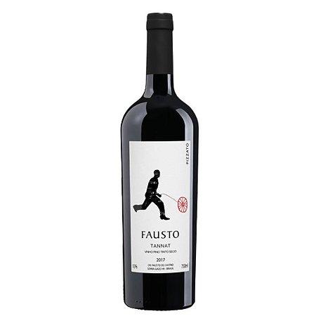 Fausto de Pizzato Tannat 750ml