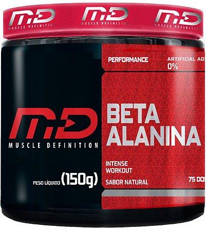 BETA ALANINA 150 GR - MUSCLE DEFINITION