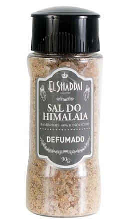 SAL DO HIMALAIA DEFUMADO NO MOEDOR 90 GR - EL SHADDAI