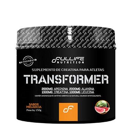 PRÉ TREINO TRANSFORMER 150G