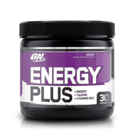 ENERGY PLUS 30 DOSES - OPTIMUM NUTRITION