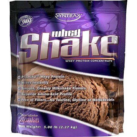 WHEY SHAKE 2.27 KG - SYNTRAX