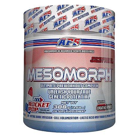 MESOMORPH 388 GR - APS NUTRITION IMPORTADO