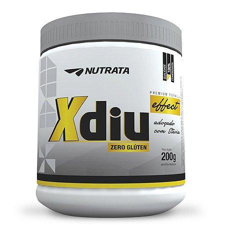 X-DIU 200 GR - NUTRATA
