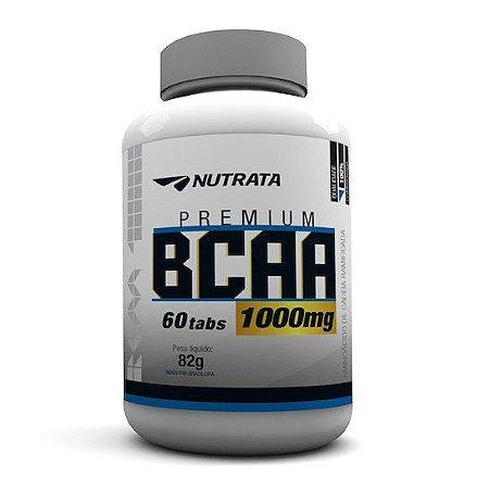 BCAA 1GR - NUTRATA