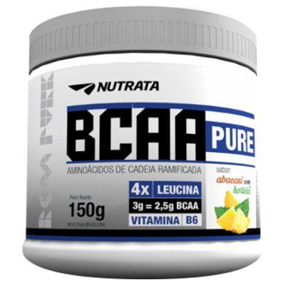 BCAA PURE 150 GR - NUTRATA