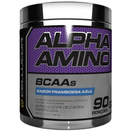 ALPHA AMINO 90 DOSES - CELLUCOR