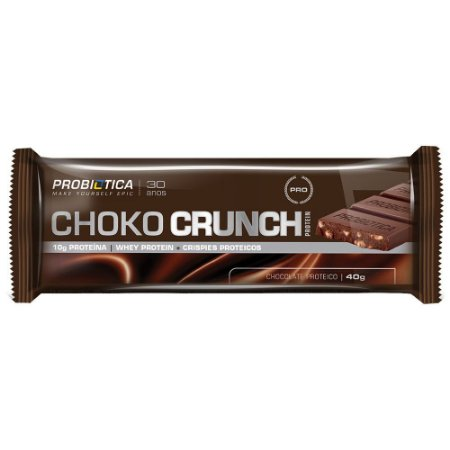 CHOKO CRUNCH 40 GR - PROBIÓTICA
