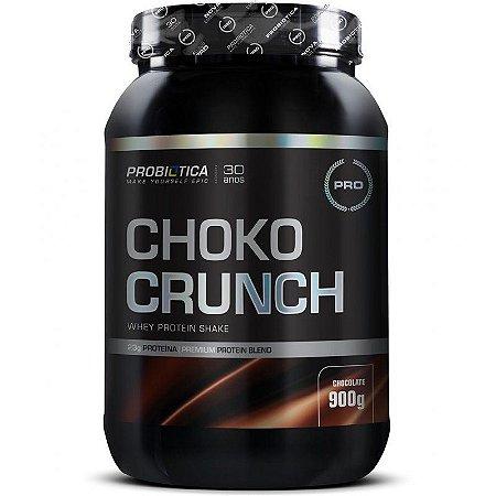 CHOKO CRUNCH 900 GR - PROBIOTICA