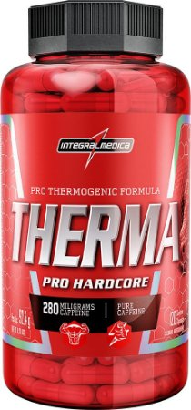 THERMA PRO HARDCORE - INTEGRAL MÉDICA
