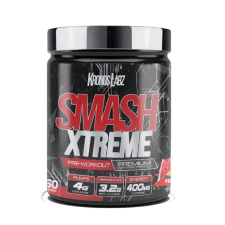 SMASH XTREME 60 DOSES - KRONO LABZ