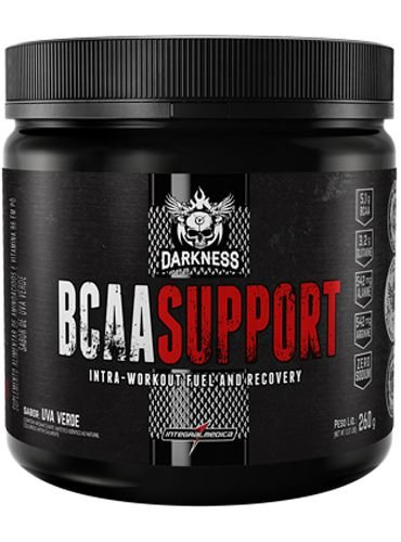 BCAA SUPPORT 260 GR - INTEGRAL MEDICA