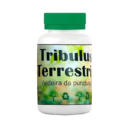VIDEIRA NUTRITION T. TERRESTRIS 120 CÁPSULAS - VIDEIRA NUTRITION