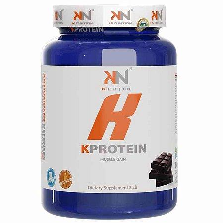 K-PROTEIN 900 GR - KN NUTRITION